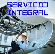 Servicio Integral a su Aeronave