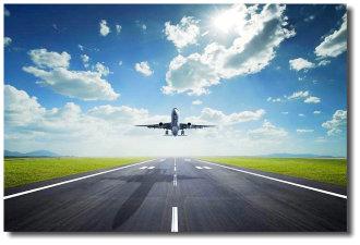 Mision: Soporte integral a su Aeronave